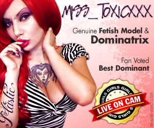 misstoxicxxx dominatrix