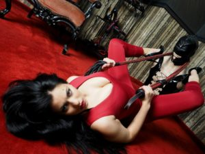 darcydomme smothering